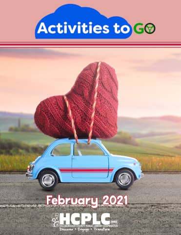 February 2021 Edition