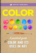 cover of Color: A Practical Guide to Color and its Uses in Art